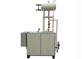 一体式导热油炉